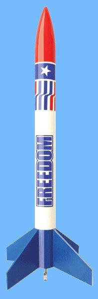 modelraket, raket